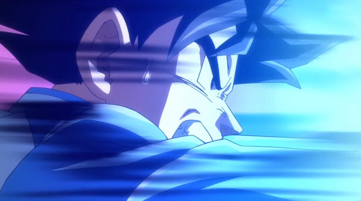 Dragon Ball Super Épisode 04-2
