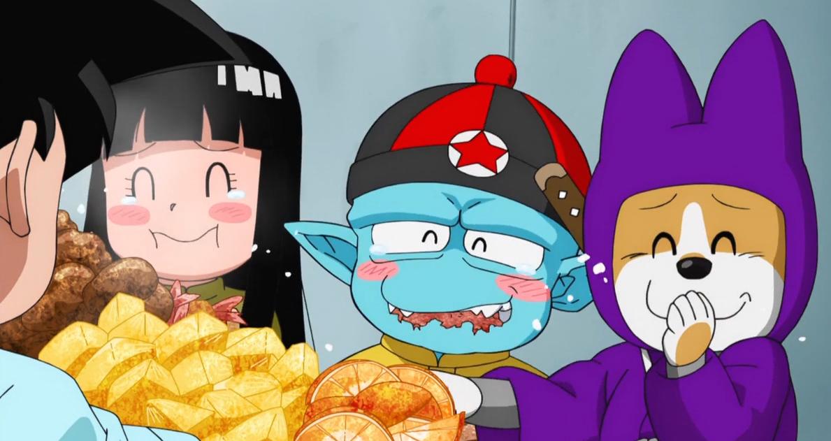 Dragon Ball Super Épisode 04-3