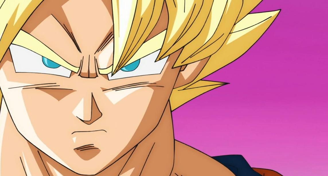 Dragon Ball Super Épisode 05-1