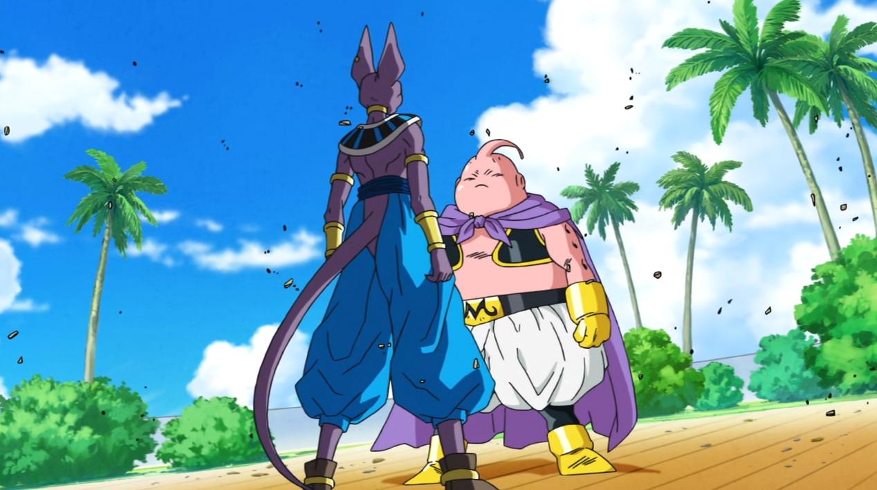 Dragon Ball Super Épisode 06-4
