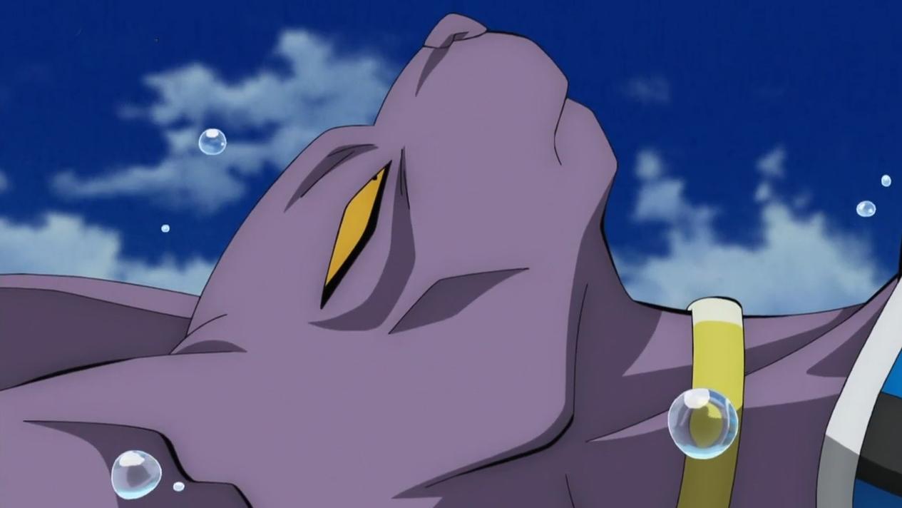 Dragon Ball Super Épisode 08-1