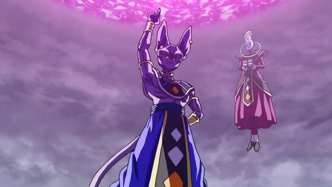 Dragon Ball Super Épisode 08-4