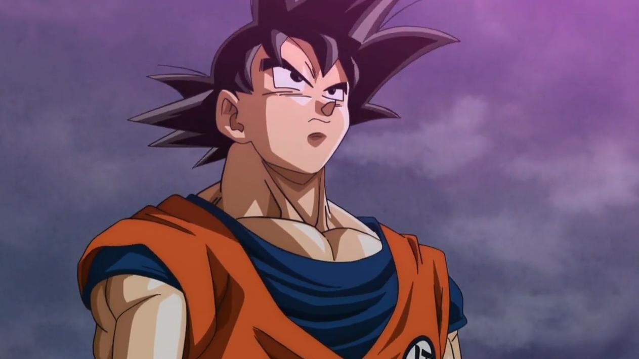 Dragon Ball Super Épisode 08-5