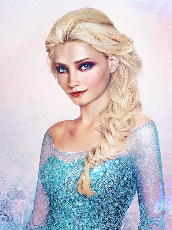 Elsa-Realiste