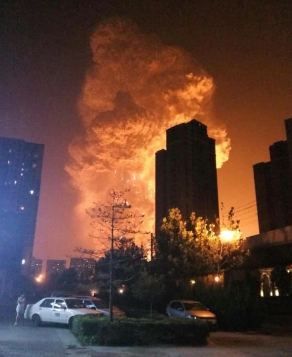 Explosions-Tianjin-4