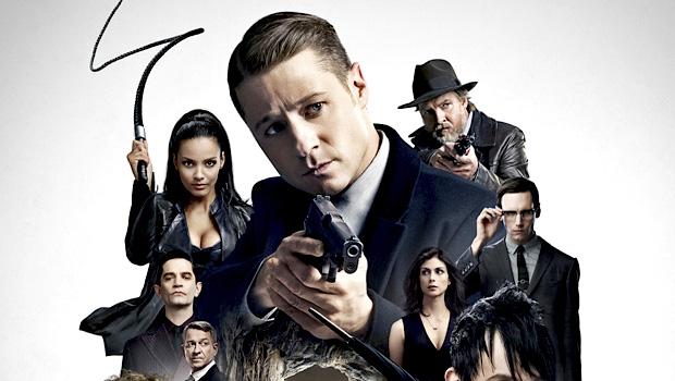 Gotham-Saison-2