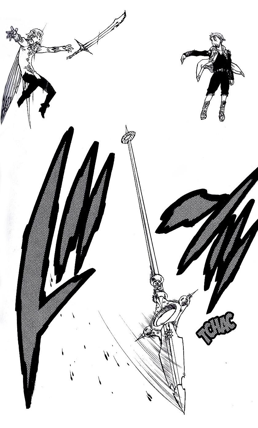 Nanatsu no Taizai Tome 10-8
