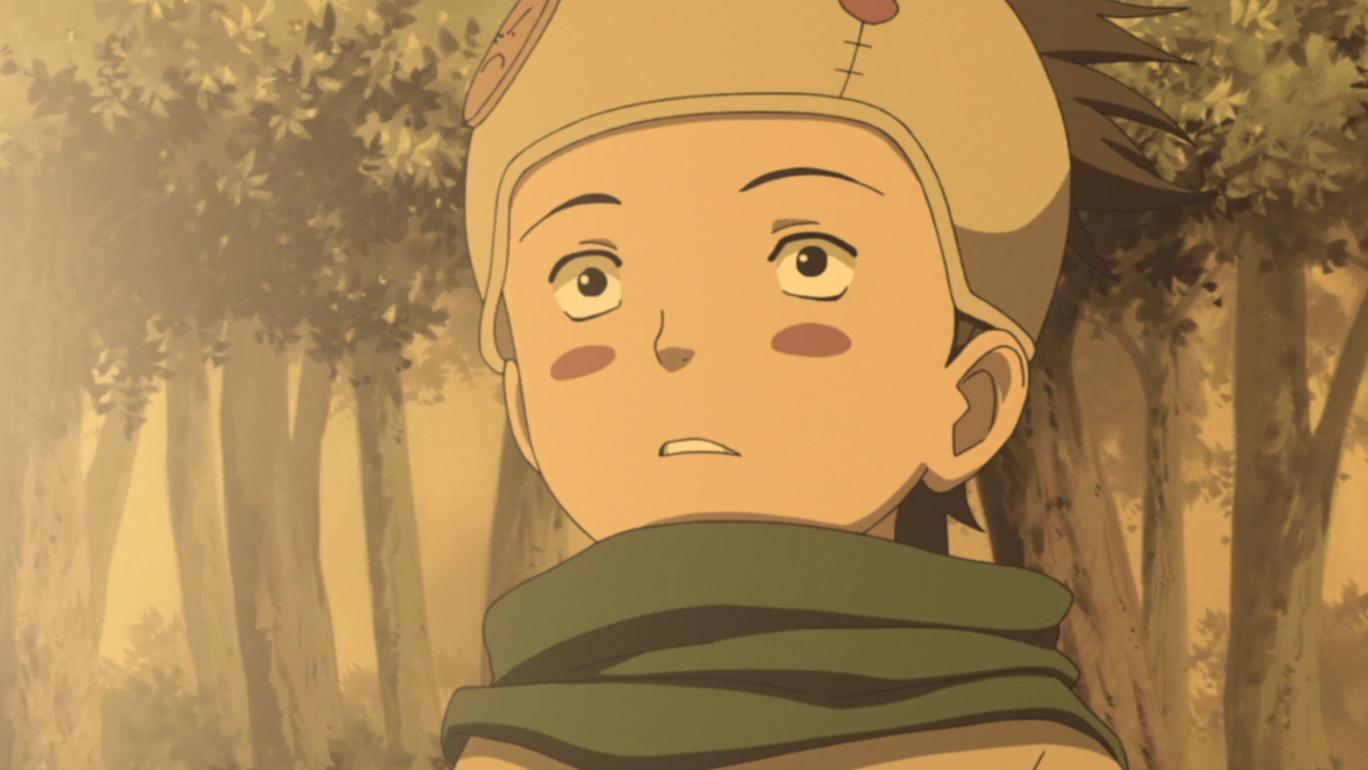 Naruto Shippuden Épisode 422-2