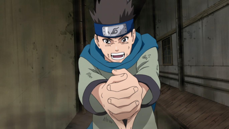 Naruto Shippuden Épisode 422-3