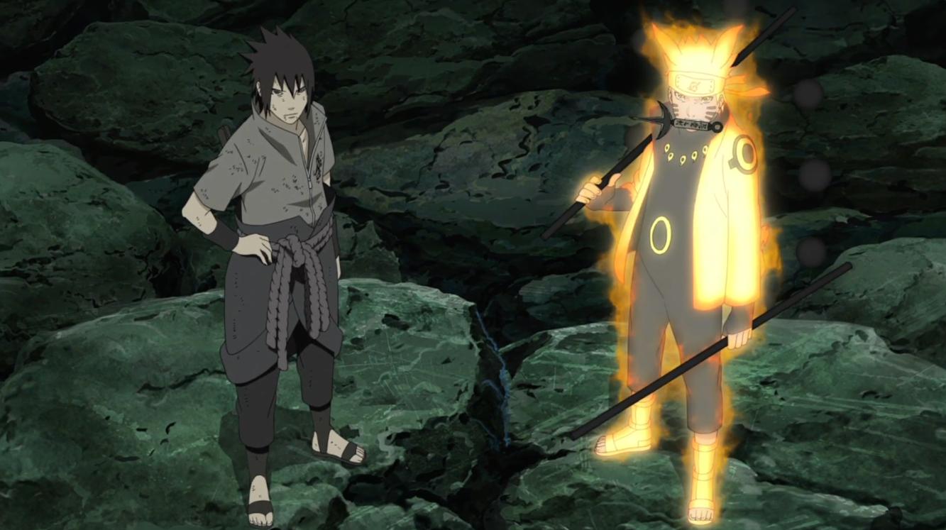 Naruto Shippuden Épisode 424-2