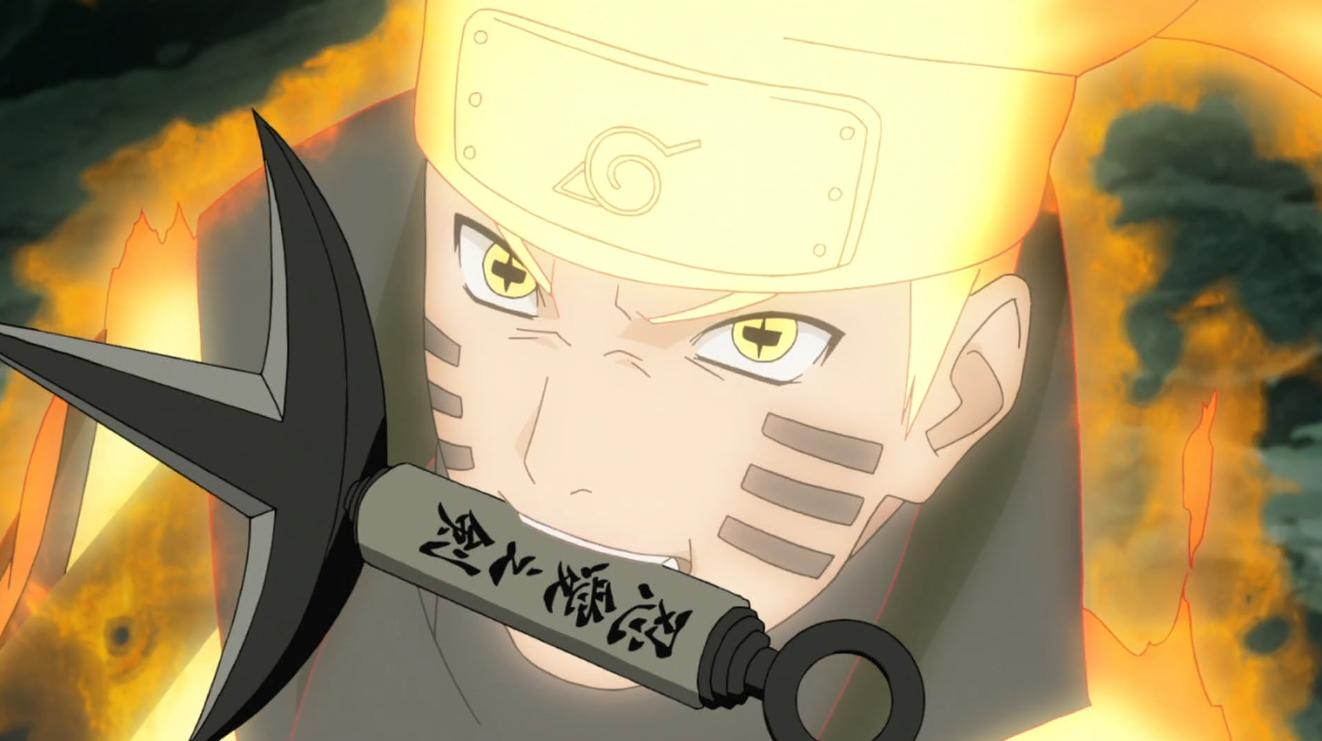 Naruto Shippuden Épisode 424-3