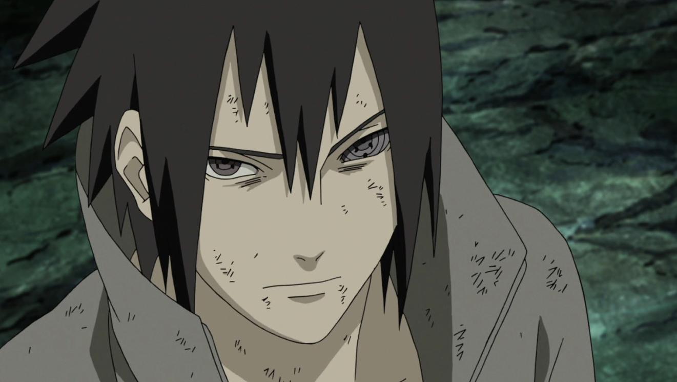 Naruto Shippuden Épisode 424-4