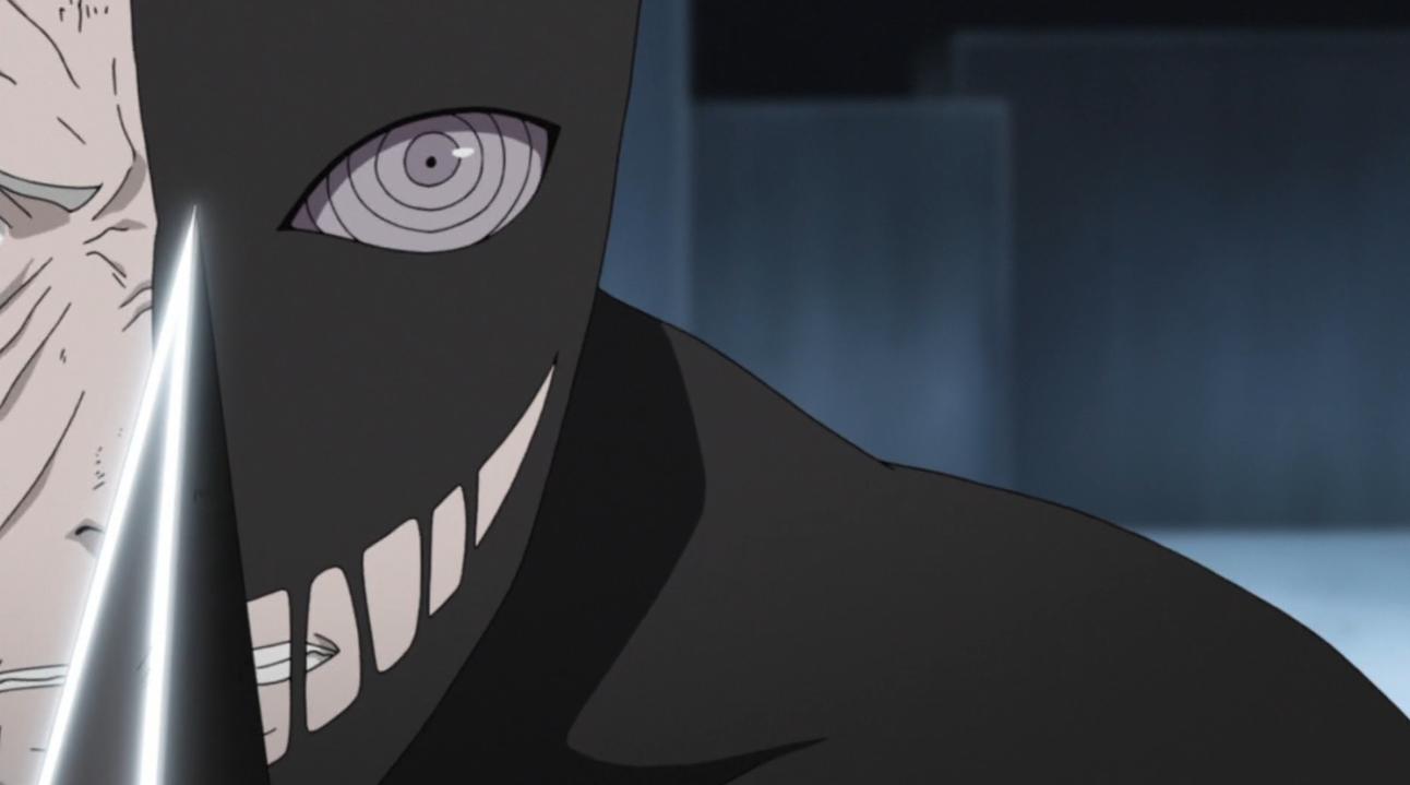 Naruto Shippuden Épisode 425-1