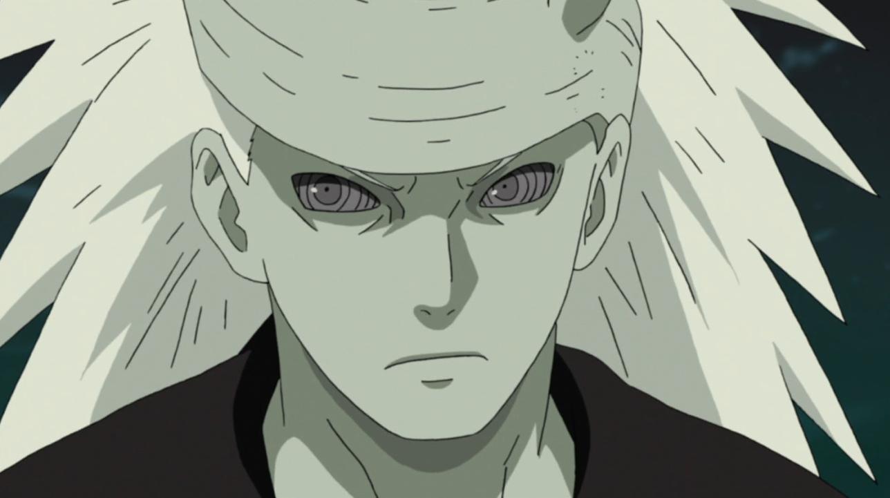 Naruto Shippuden Épisode 425-2