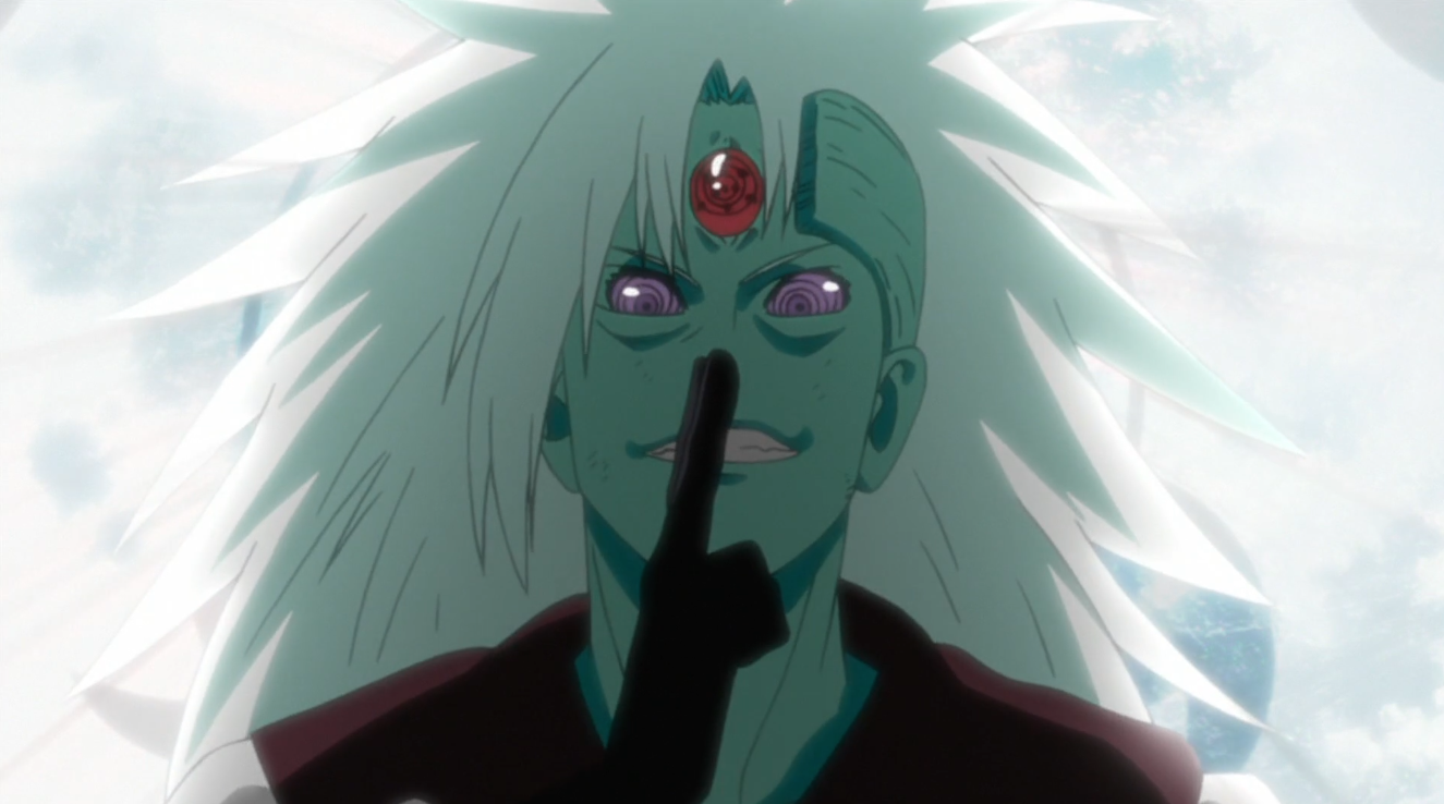 Naruto Shippuden Épisode 426-1