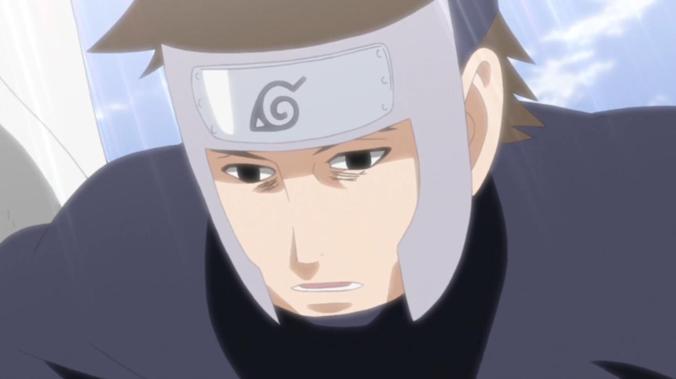 Naruto Shippuden Épisode 426-2