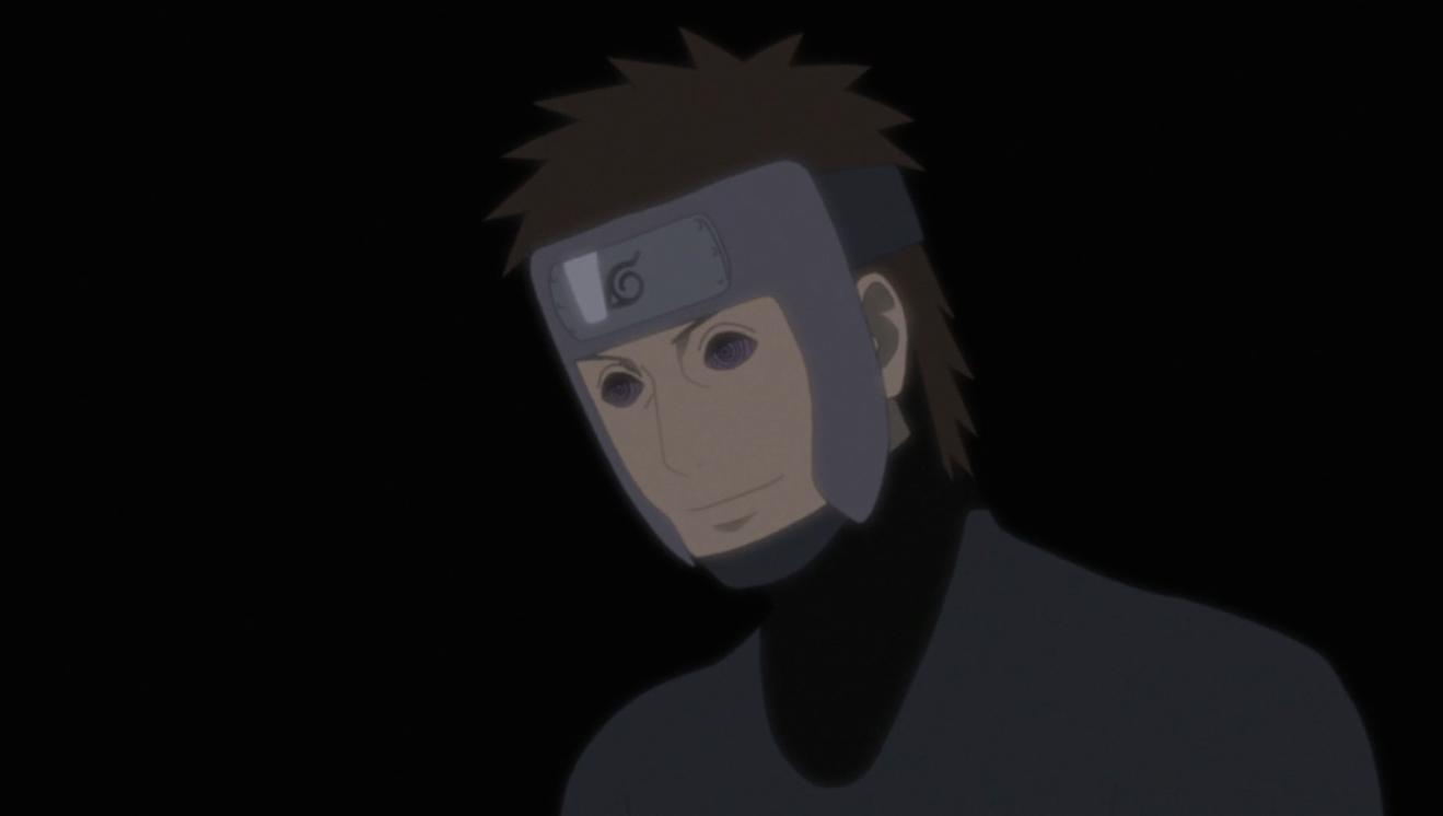 Naruto Shippuden Épisode 426-3