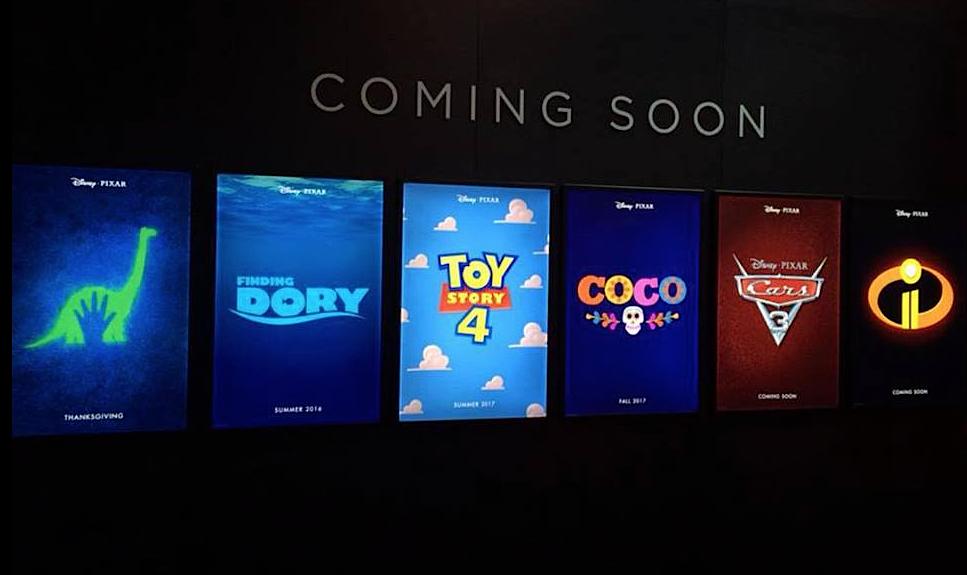 Pixar-D23