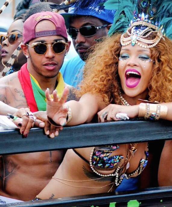 Rihanna-Lewis-Hamilton-Barbade-1