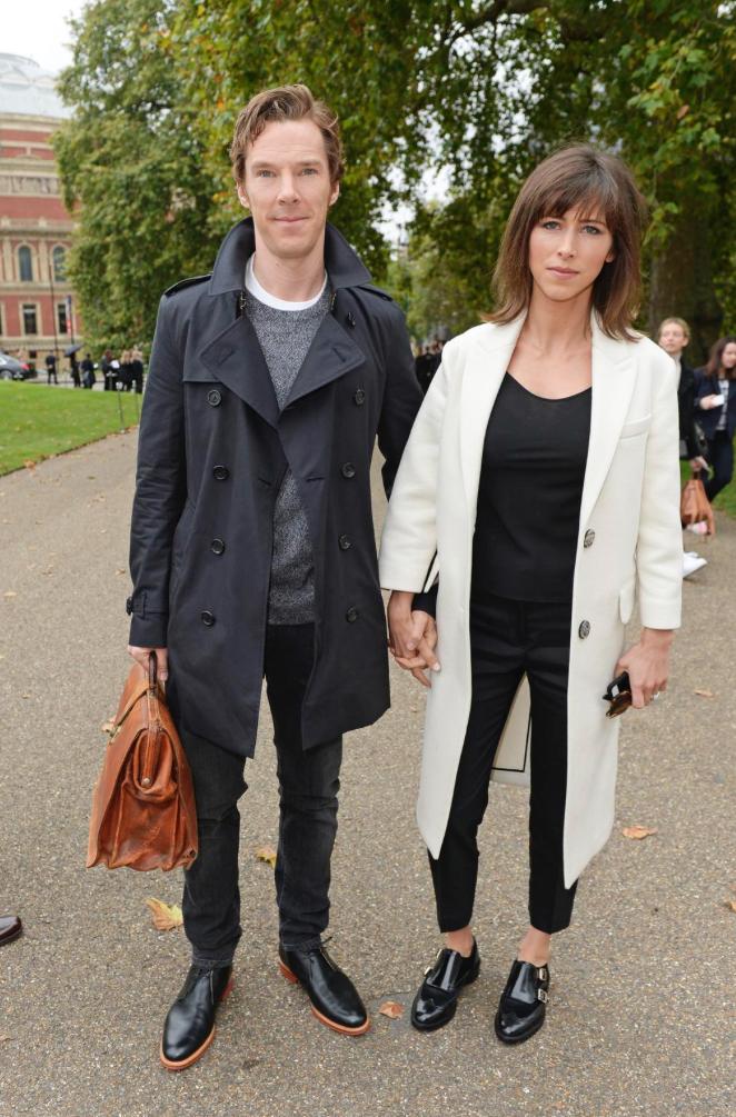 Benedict-Cumberbatch-Sophie-Hunter-Burberry-2