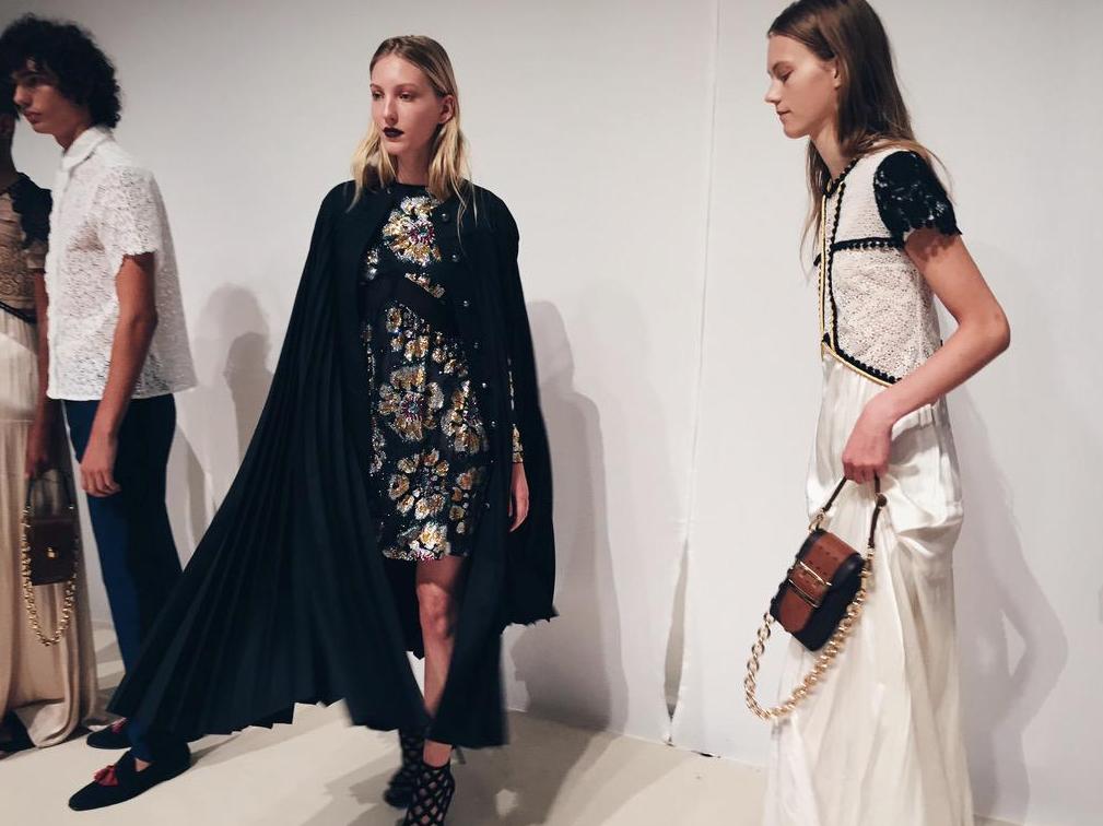 Defile-Burberry-Fashion-Week-London-2015-4