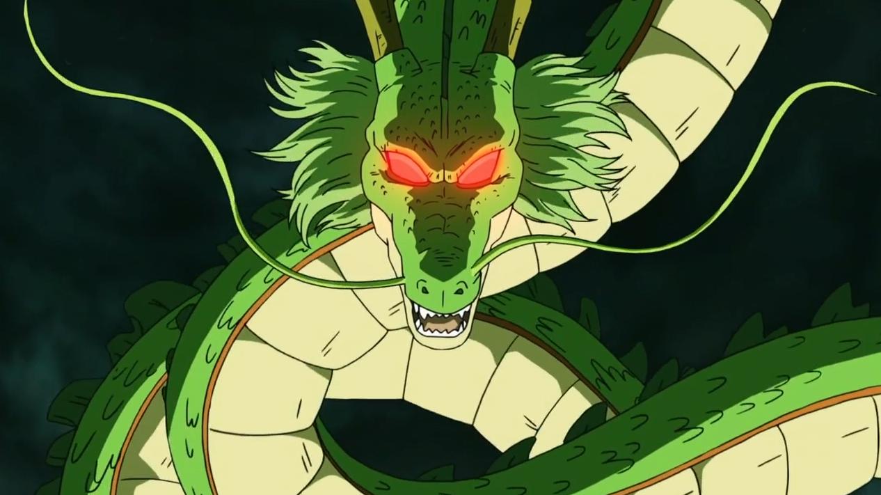 Dragon Ball Super Épisode 09-1