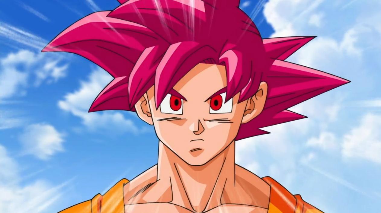 Review Dragon Ball Super 201 Pisode 09 171 Super Saiyan God