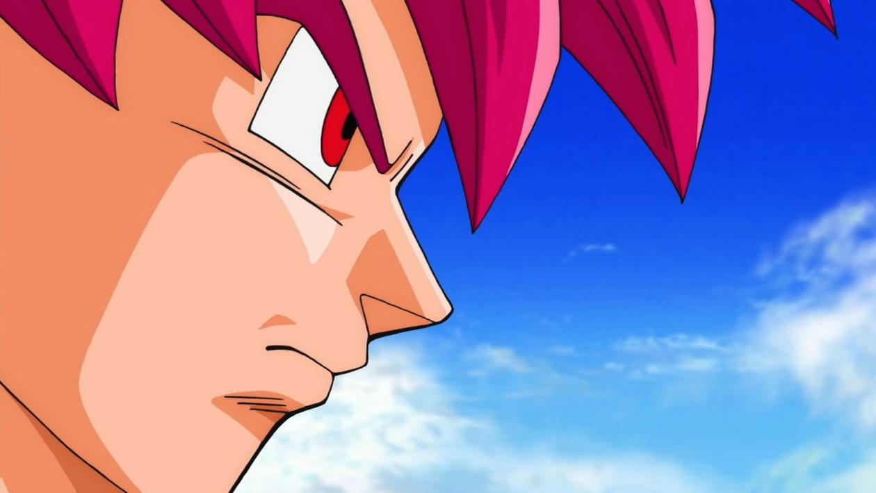 Dragon Ball Super Épisode 10-1