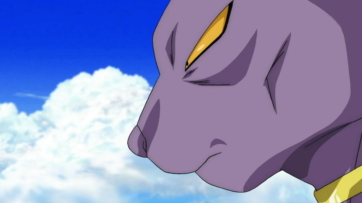 Dragon Ball Super Épisode 10-2