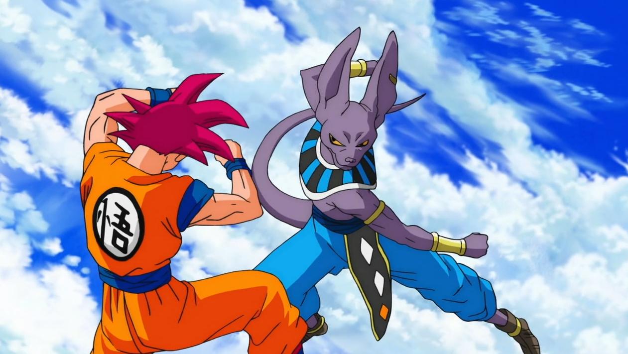 Dragon Ball Super Épisode 10-4