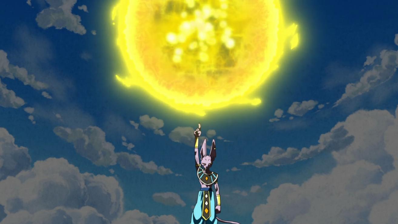 Dragon Ball Super Épisode 11-2