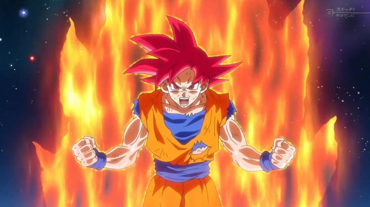 Dragon Ball Super Épisode 12-2