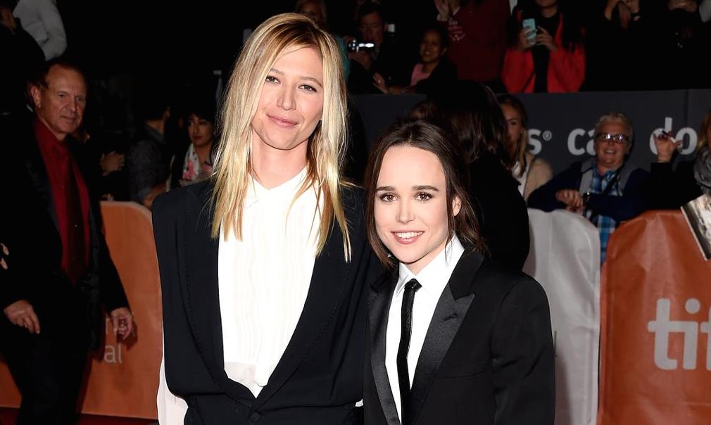 Ellen-Page-Samantha-Thomas-Couple-1
