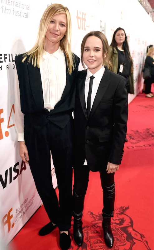 Ellen-Page-Samantha-Thomas-Couple-2