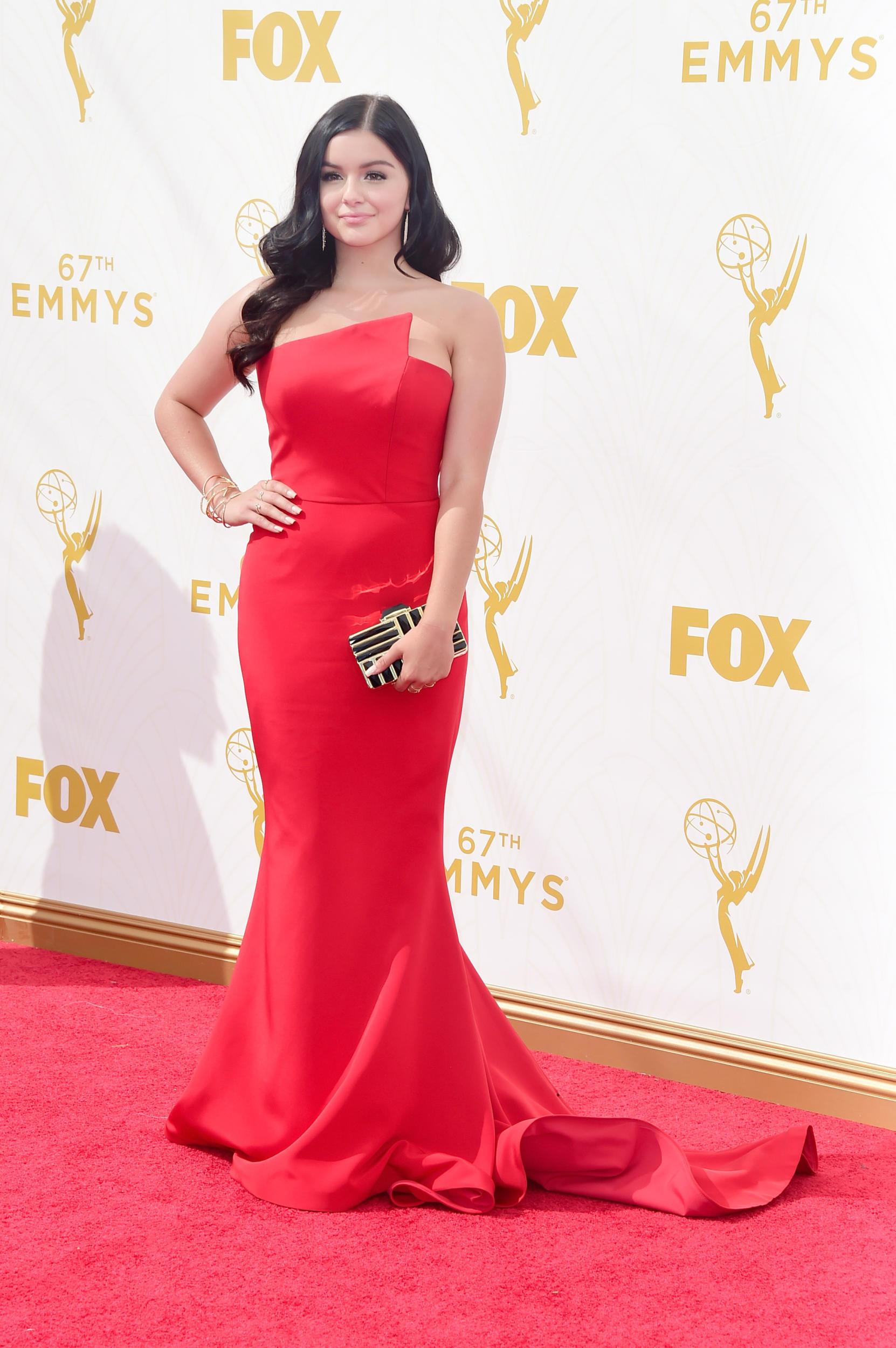 Emmys-2015-Ariel-Winter
