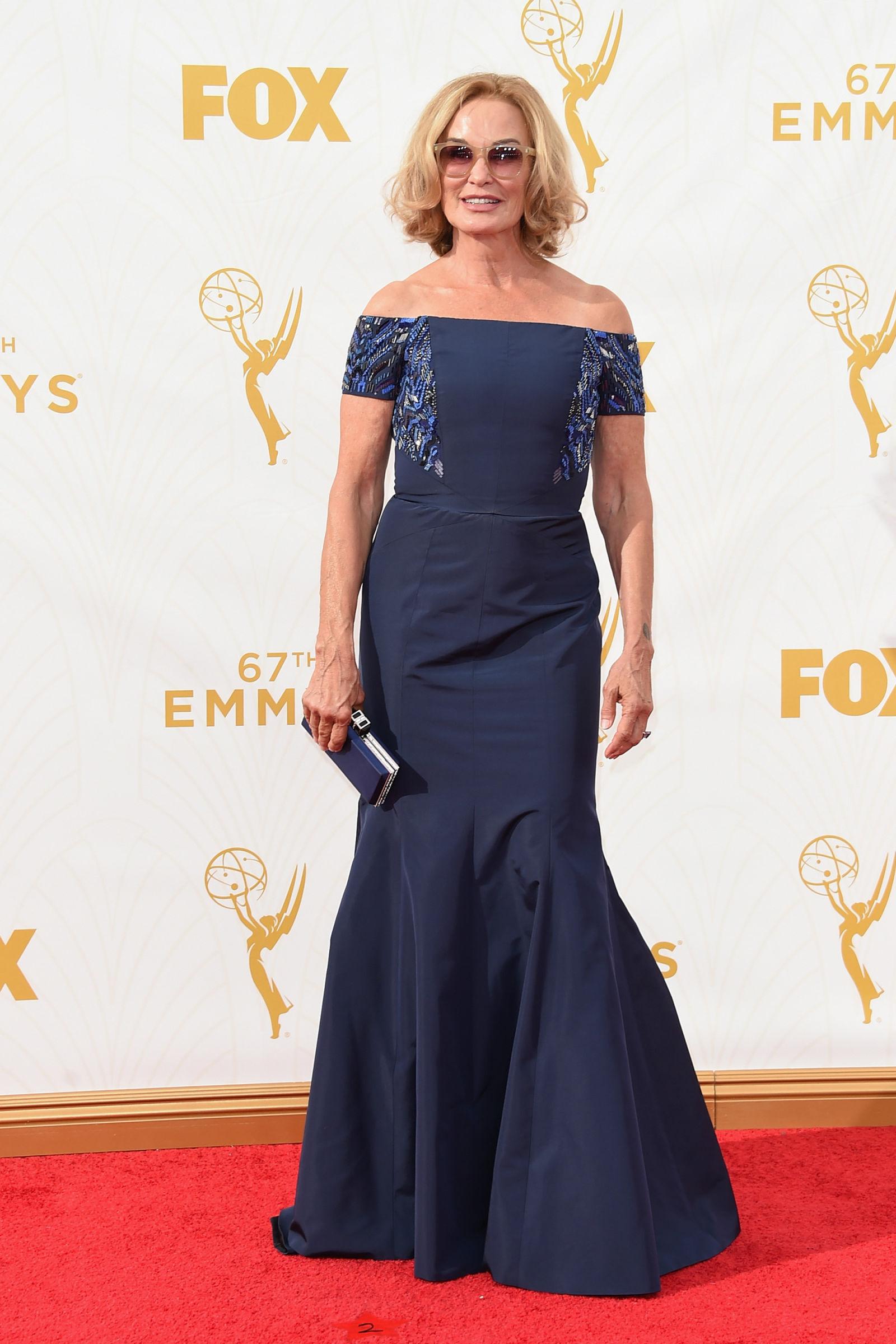 Emmys-2015-Jessica-Lange