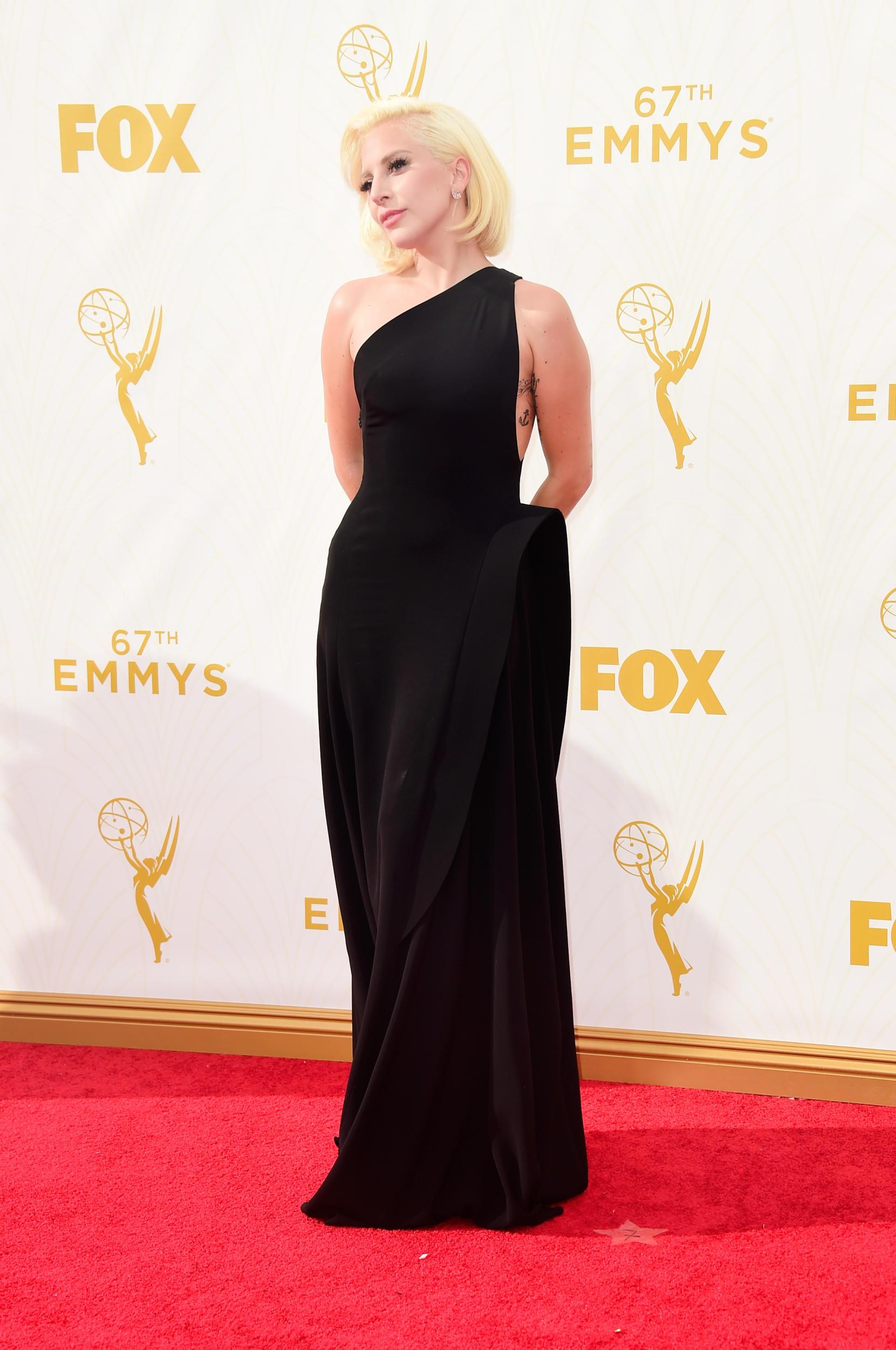 Emmys-2015-Lady-Gaga-2