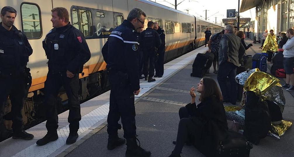 Eurostar-Migrants-Bloque