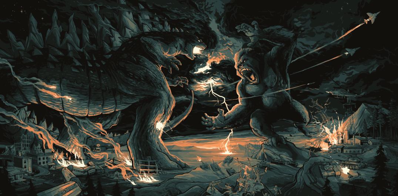 Godzilla-VS-King-Kong-1