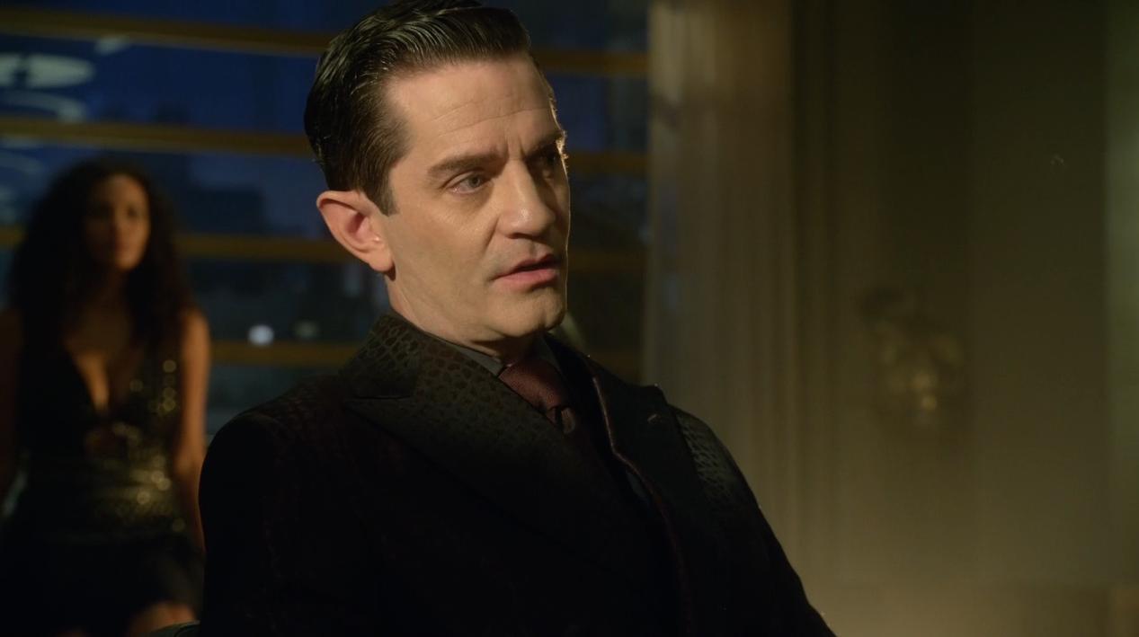 Gotham Rise of the Vilains Épisode 02-1