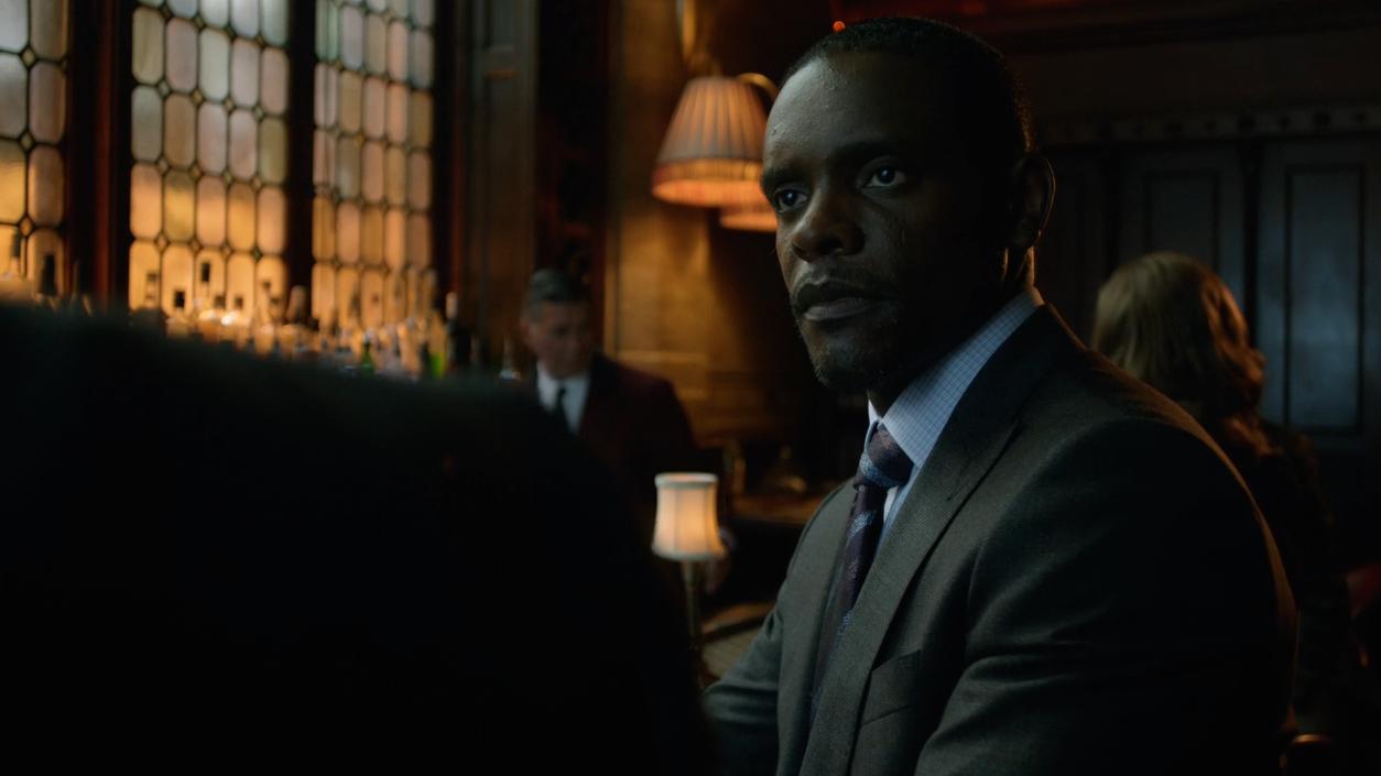 Gotham Rise of the Vilains Épisode 02-3