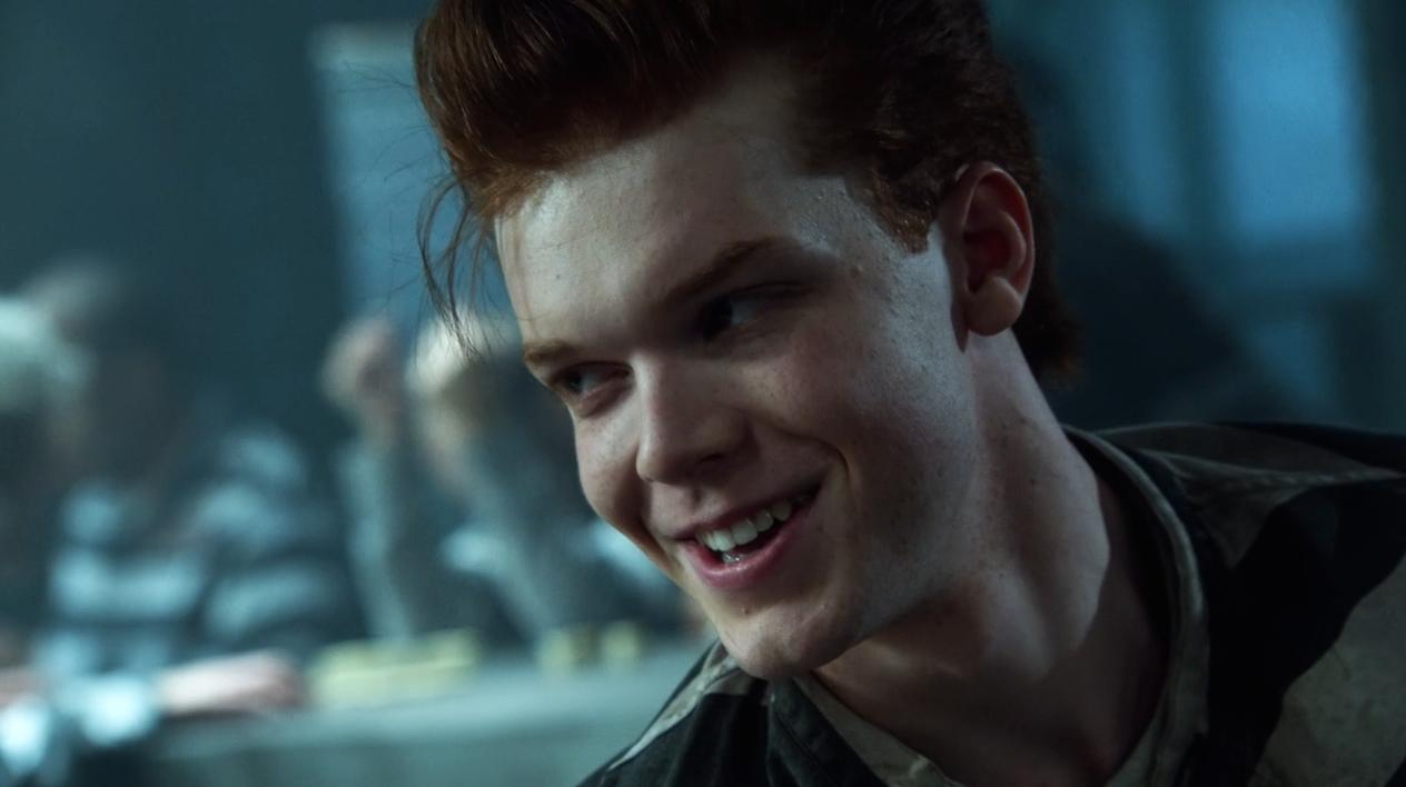 Gotham Saison 2 Épisode 01-1