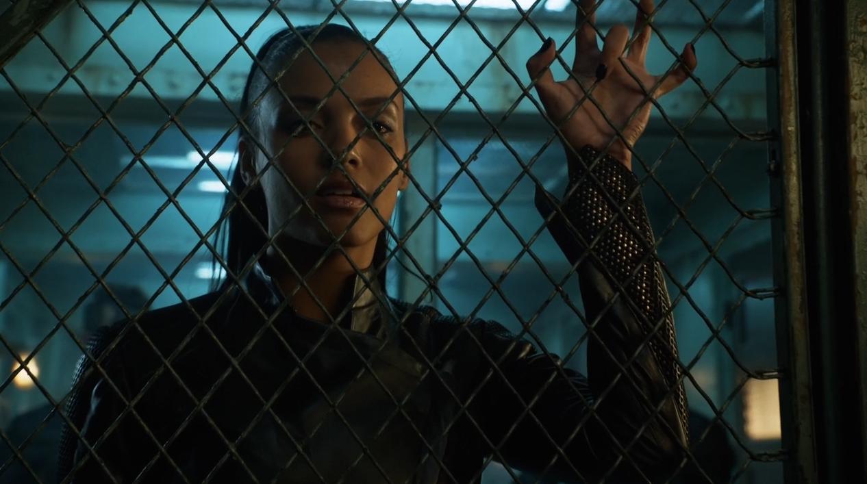 Gotham Saison 2 Épisode 01-2