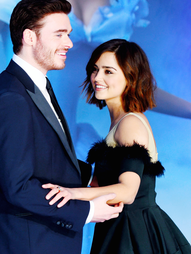 Jenna-Coleman-Richard-Madden-Couple-1