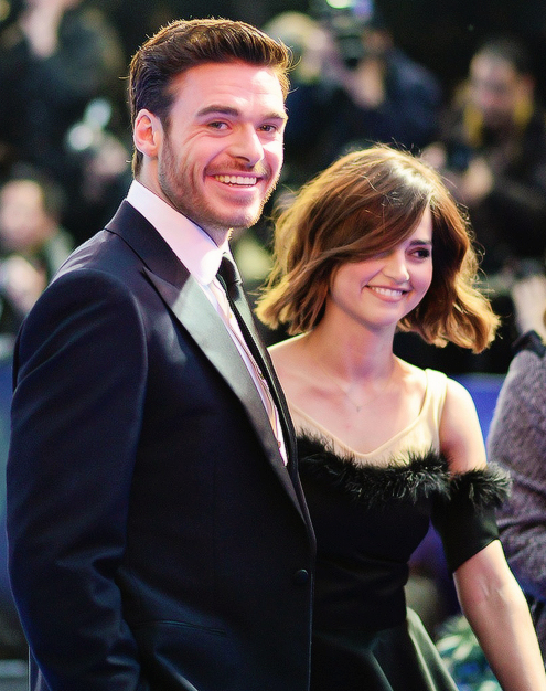 Jenna-Coleman-Richard-Madden-Couple-2