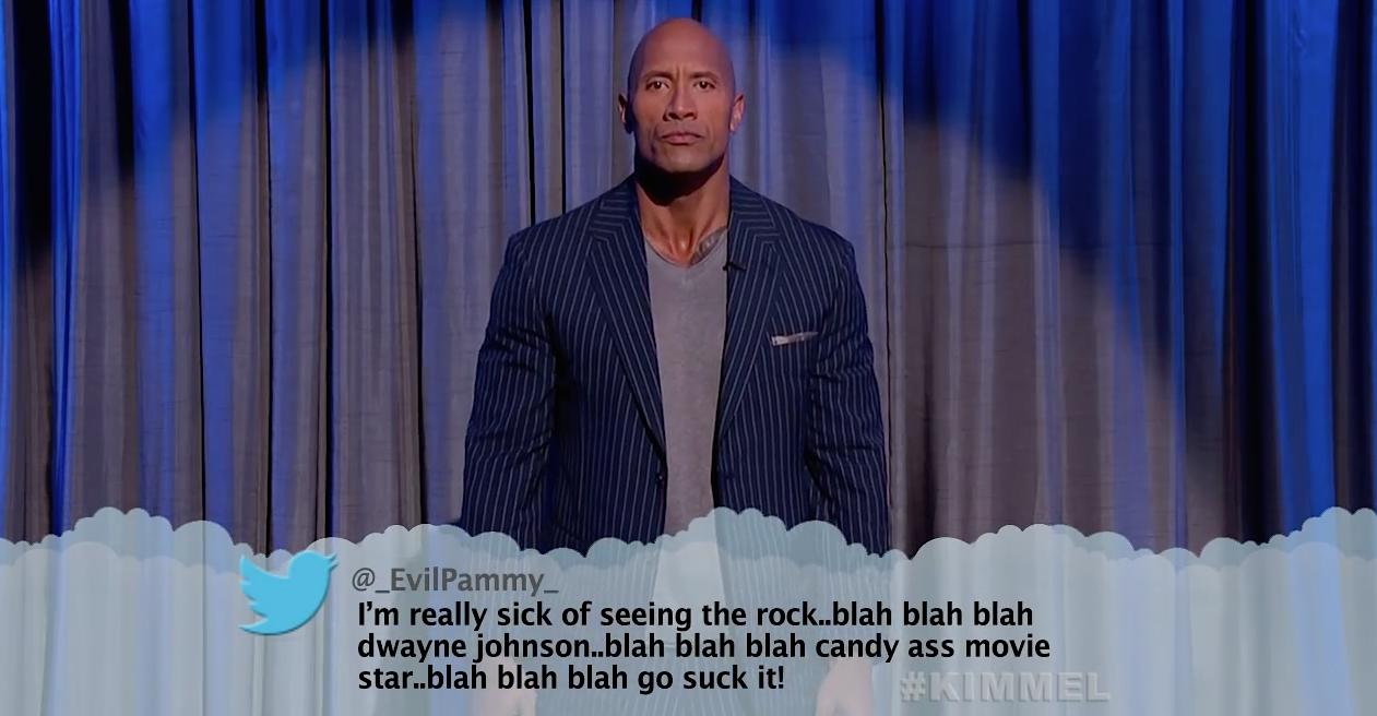 Mean-Tweets-The-Rock-1