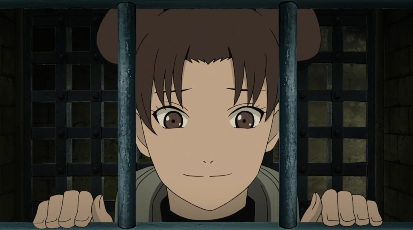 Naruto Shippuden Épisode 427-3