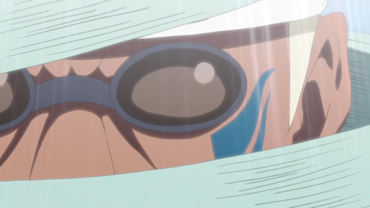 Naruto Shippuden Épisode 429-1