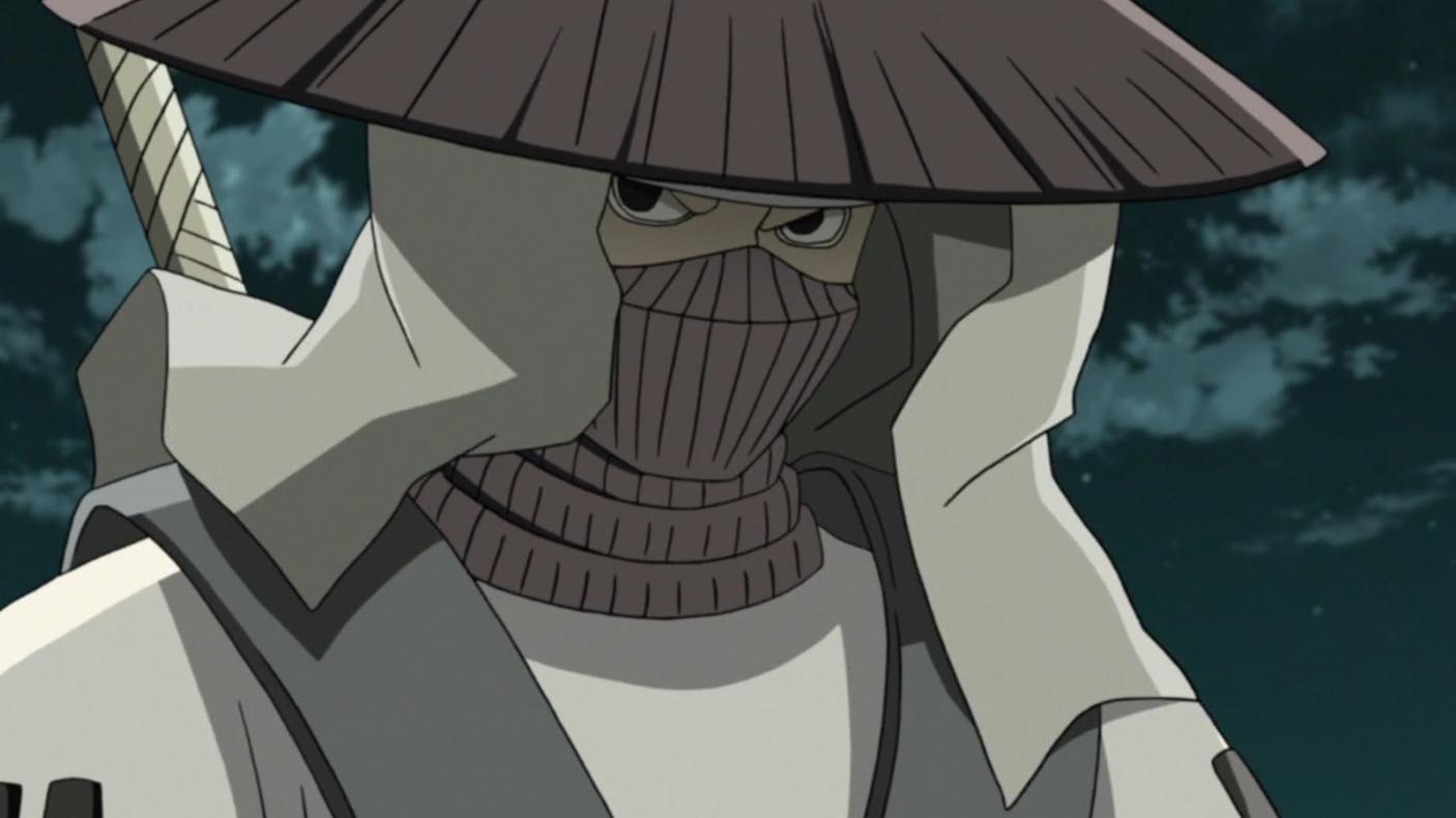 Naruto Shippuden 430 – Ikouu