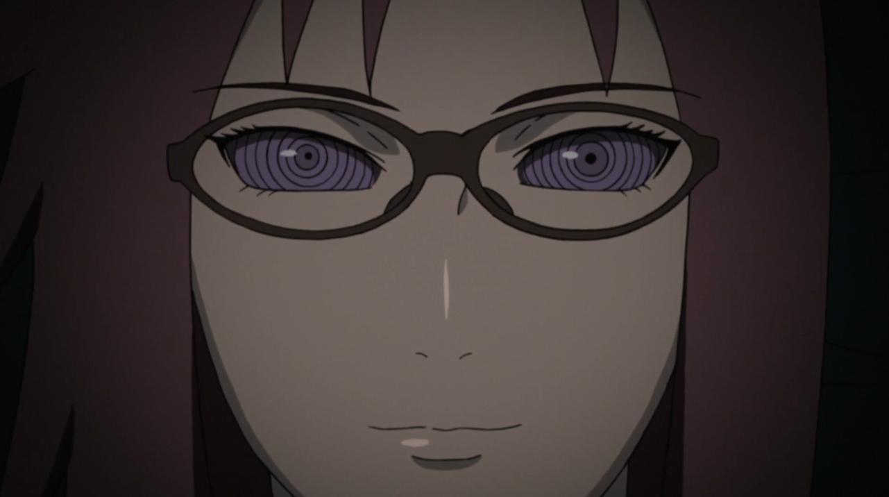 Naruto Shippuden Épisode 431-1